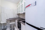 Технический Дизайн Проект Квартиры 25 в ЖК Лермонтовский Звенигород
