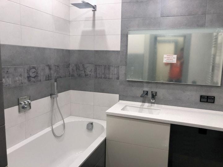 дизайн проект квартир в ЖК Одинцово - 1