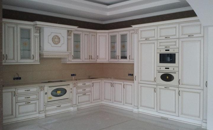 Та же кухня, но в общем изображении.