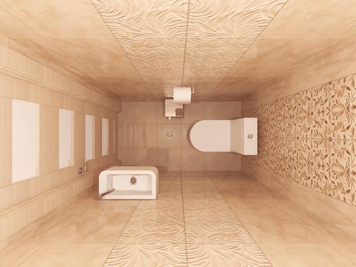 Дизайн проект ЖК Опалиха О3, планировка.