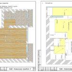 Схемы напольного покрытия