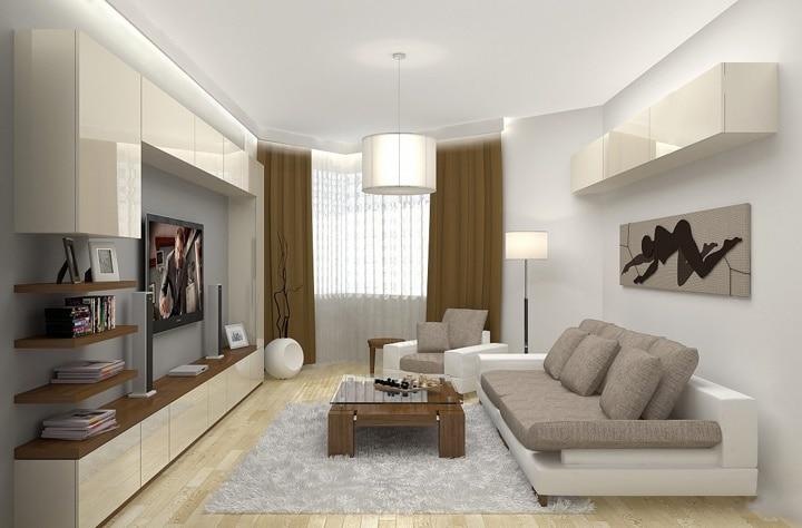 Типовая мебель из сетевого магазина хофф или икеи. Не нужно переплачивать, пользуйтесь стандартными предметами интерьера.