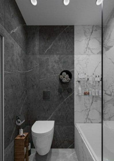 Дизайн проект квартиры студии 30 кв м